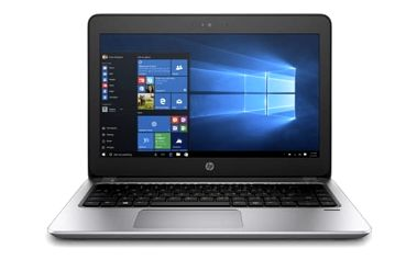 Notebook HP 430 G4 (Z2Y23ES#BCM)