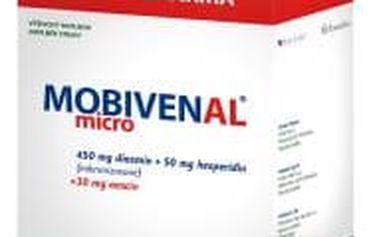 MOBIVENAL micro tbl.100+20 zdarma