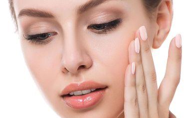 Až 77% sleva na ultrazvukové čištění pleti nebo diamantovou mikrodermabrázi v salonu Towell