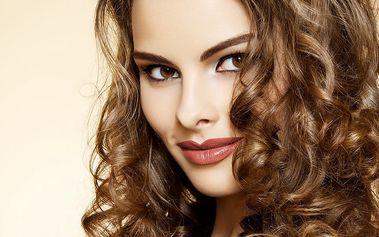 Kadeřnický balíček pro krásné vlasy