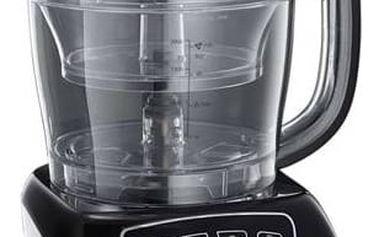 Kuchyňský robot RUSSELL HOBBS PERFORMANCE PRO 22270-56 nerez + Doprava zdarma