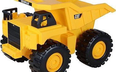 NIKKO CAT Velké nákladní auto, 47cm