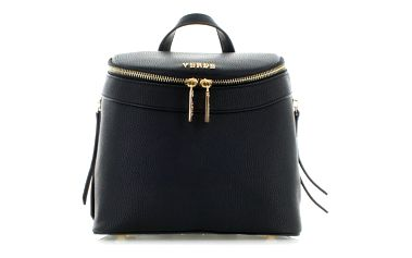 Černý batoh Treasure