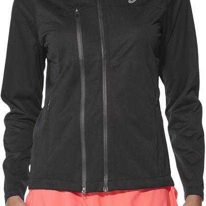 Dámská běžecká bunda Asics Accelerate Jacket L