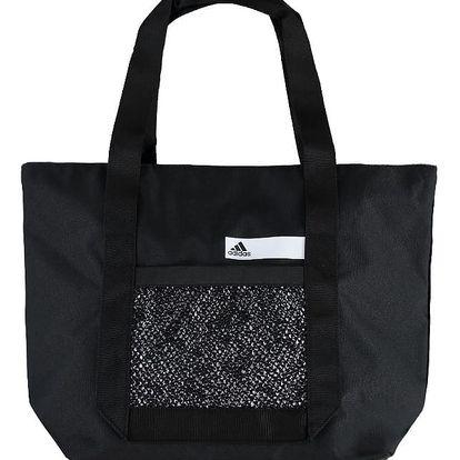 Černá taška ADIDAS Good Tote Bag