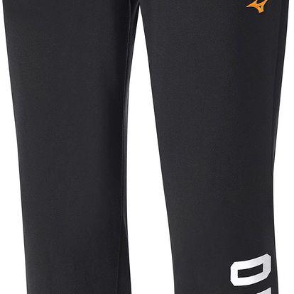 Pánské sportovní kalhoty Mizuno Heritage Pant L