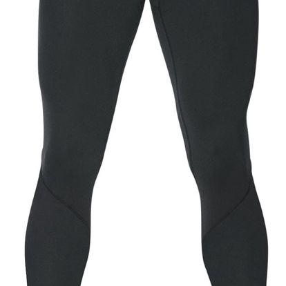 Pánské běžecké kalhoty Asics fuzeX Graphic Tight L