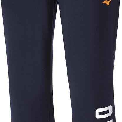 Pánské sportovní kalhoty Mizuno Heritage Pant XL