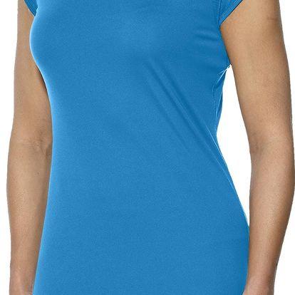 Dámské sportovní tričko Asics Workout Top S