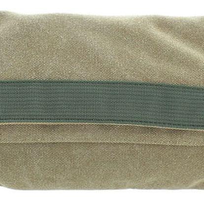 Zelená kabelka Boscha BO1091