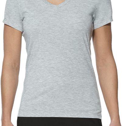 Dámské sportovní tričko Asics Logo Top S