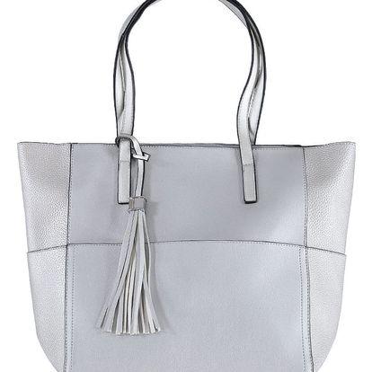 Stříbrná kabelka Rivella