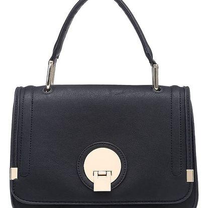 Černá kabelka Heidy