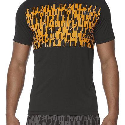Pánské sportovní tričko Asics GPX Thruster Top L