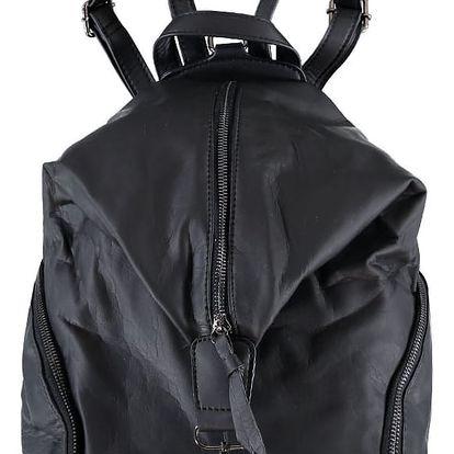 Černý batoh Boscha BO1103