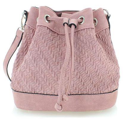 Světle růžová kabelka Betty Barclay BB-1199-SO