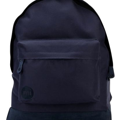 Tmavě modrý batoh Mi-Pac Top Stars