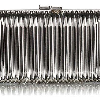 Stříbrná kabelka Karamba