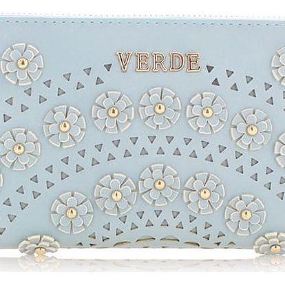 Mátová peněženka In Bloom