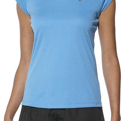 Dámské běžecké tričko Asics Capsleeve Top XS