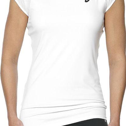 Dámské sportovní tričko Asics Workout Top M