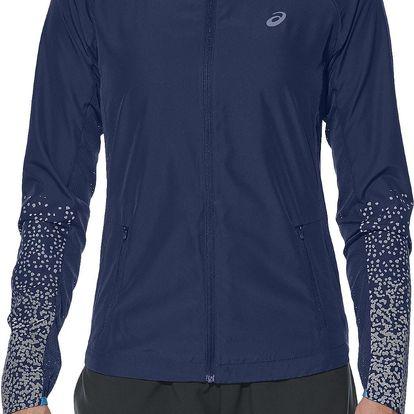Dámská běžecká bunda Asics Lite-Show Jacket L