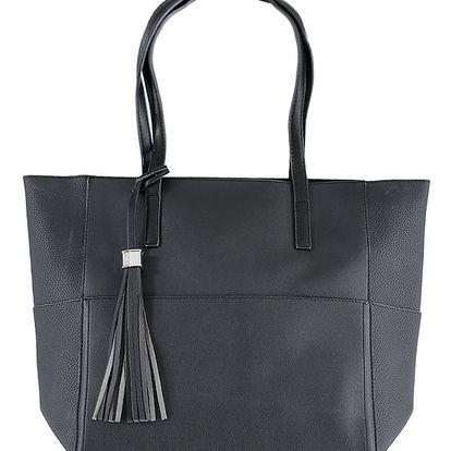 Černá kabelka Rivella