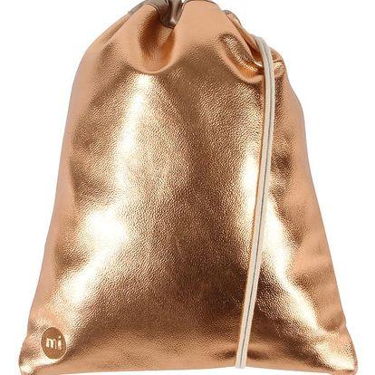 Bronzový vak Mi-Pac Metallic