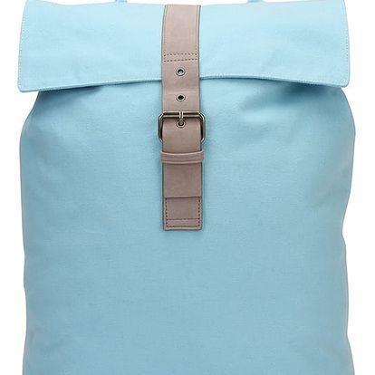 Světlemodrý batoh Mi-Pac Canvas