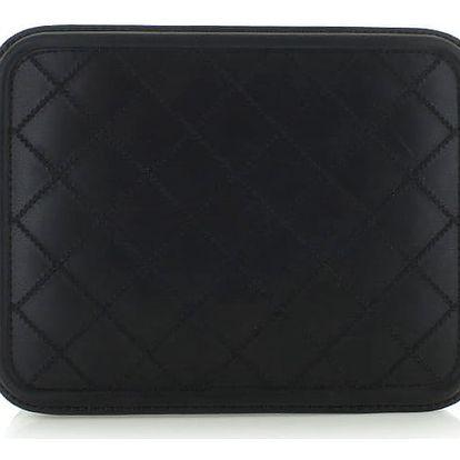 Černá kabelka Kiwi