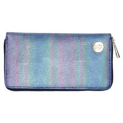 Vícebarevná peněženka Mi-Pac Zip Purse Mermaid