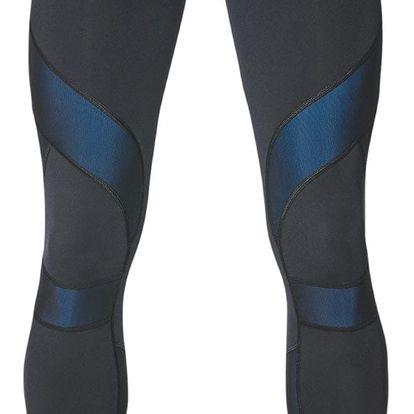Pánské běžecké kraťasy Asics Leg Balance Tight M