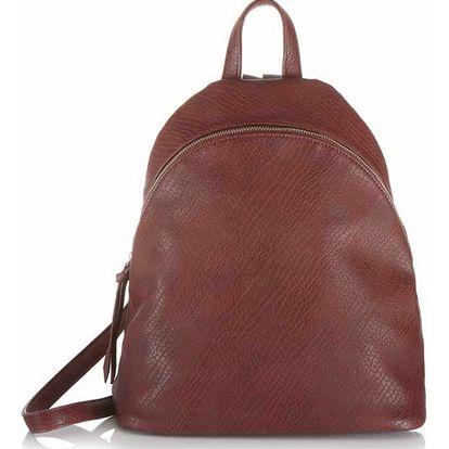 Hnědý batoh Betty Barclay BB-1022-TH