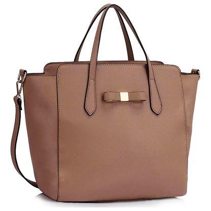 Béžová kabelka Jenny