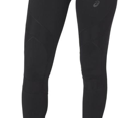 Dámské běžecké kalhoty Asics Leg Balance Tight L