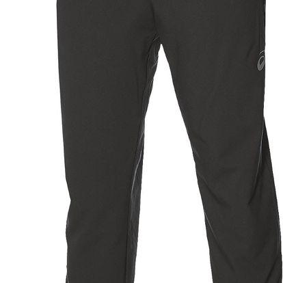 Pánské běžecké kalhoty Asics fuzeX Woven Pant L