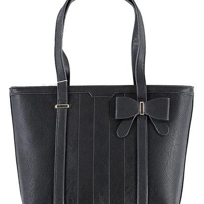 Černá kabelka Liam