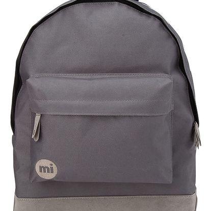 Šedý batoh Mi-Pac Topstars