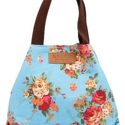 Mini stylová kabelka pro volný čas - 4 varianty