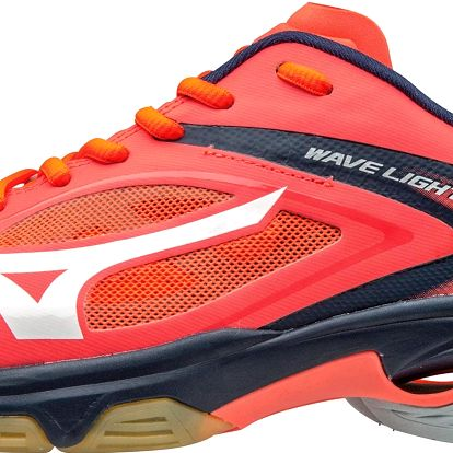 Mizuno Wave Lightning Z3 39