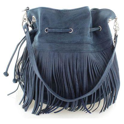 Tmavě modrá kabelka Boscha BO1045
