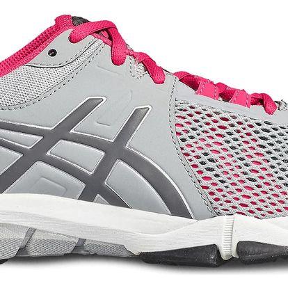 Dámská fitness obuv Asics Gel Craze TR 4 37