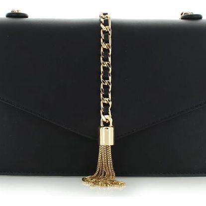 Černá kabelka Efram