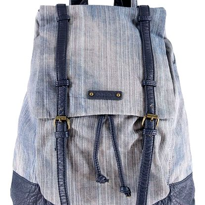 Modrý batoh Boscha BO1060