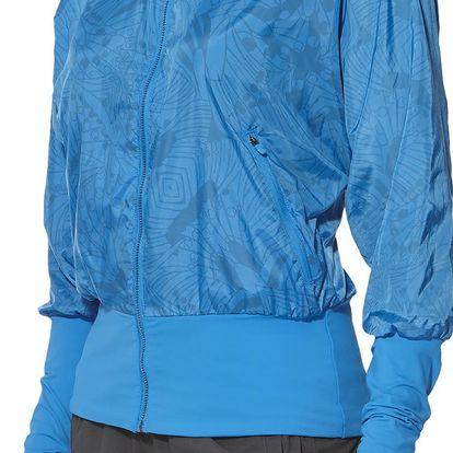 Dámská tenisová bunda Asics W Athlete GPX Jacket L