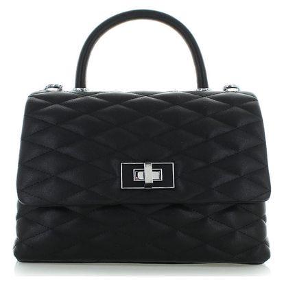 Černá kabelka Felicia Mia