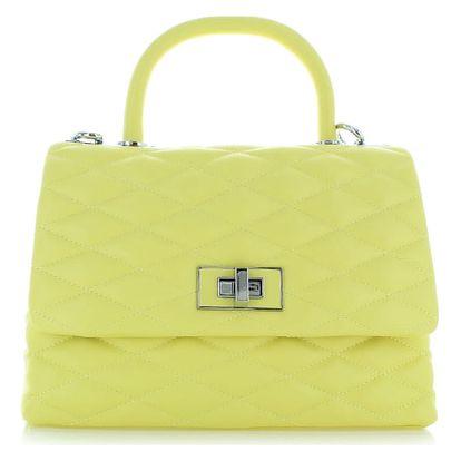 Žlutá kabelka Felicia Mia