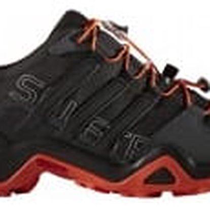 Pánská treková obuv adidas TERREX SWIFT R GTX 44,5 CBLACK/CBLACK/ENERGY