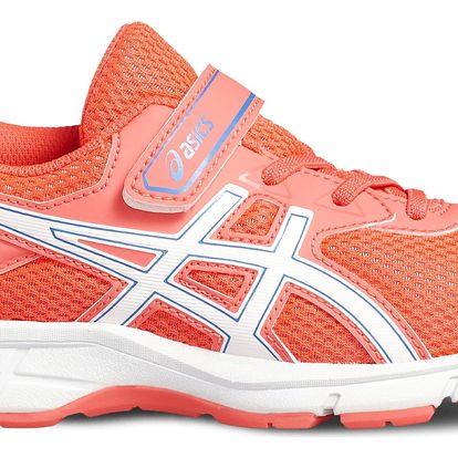 Dětské běžecké boty Asics Pre Galaxy 9 PS 35