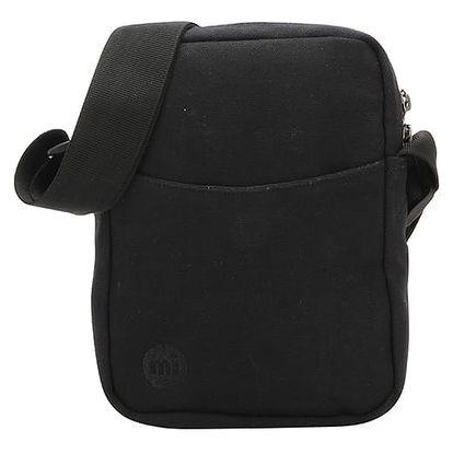 Černá Mi-Pac Flight Bag Classic
